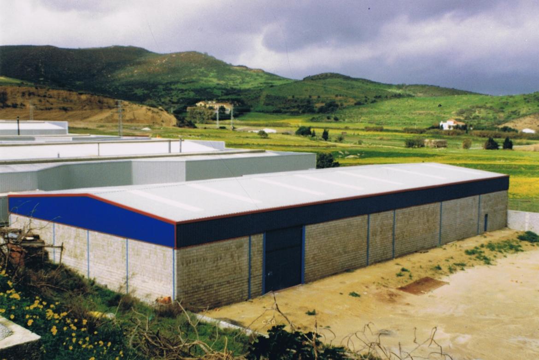 construccion de naves agricolas e industriales en Burgos 5